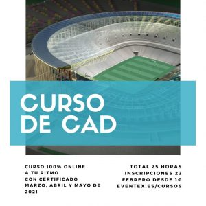 Curso de CAD EventEX