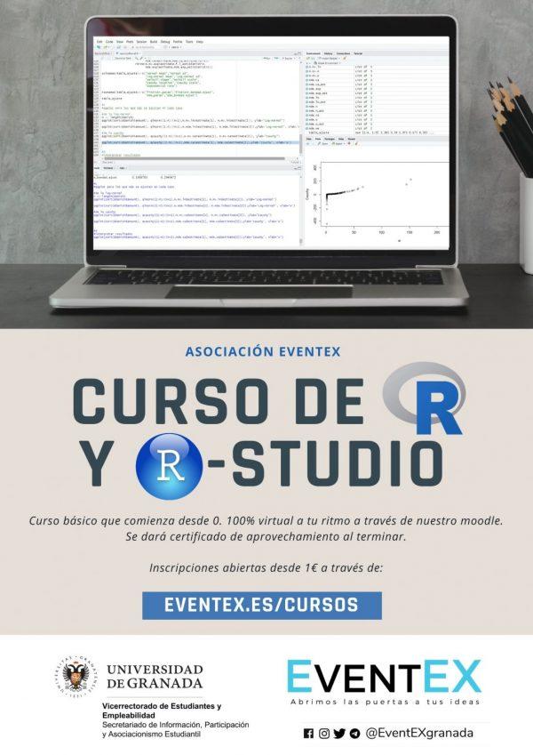 Curso de R y R-studio EventEX