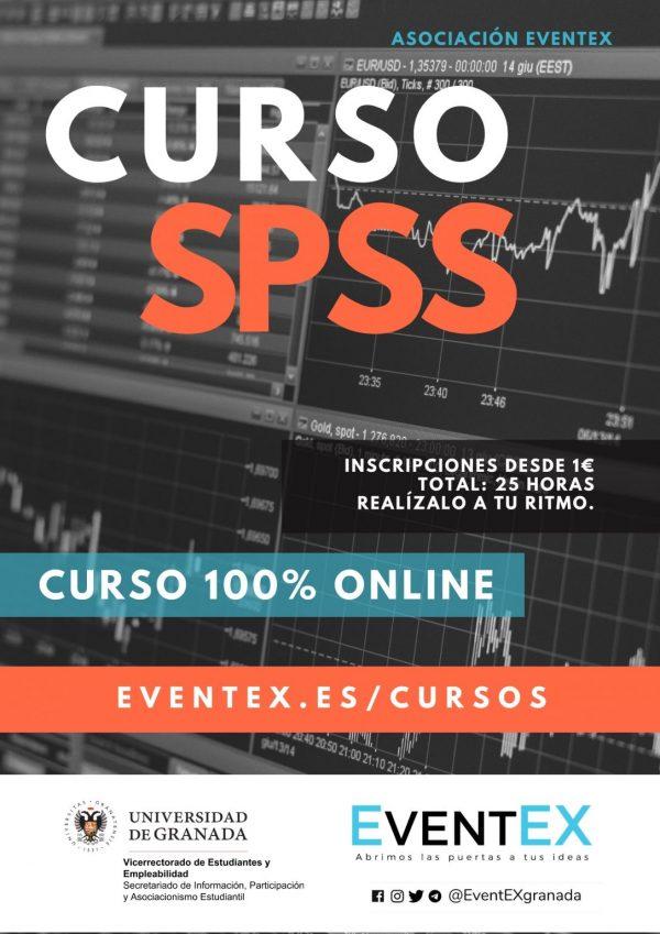 Curso de SPSS EventEX